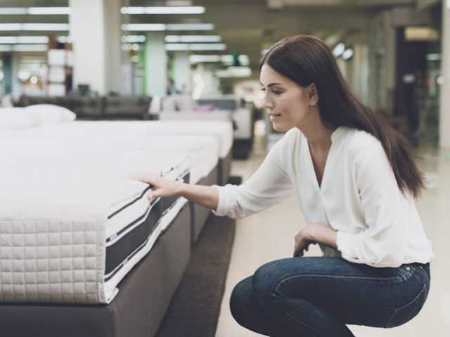Know Your Type: What Mattress Works For You?