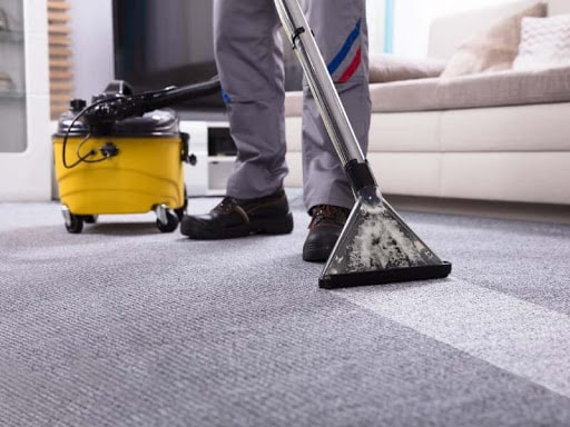 Guide to Carpet Cleaner Rental