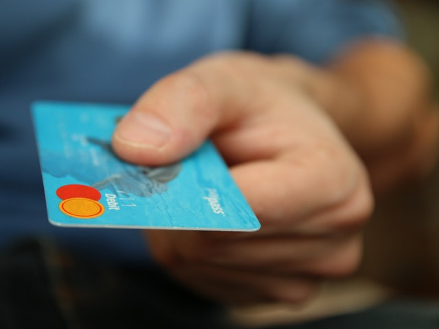Your Credit Report History