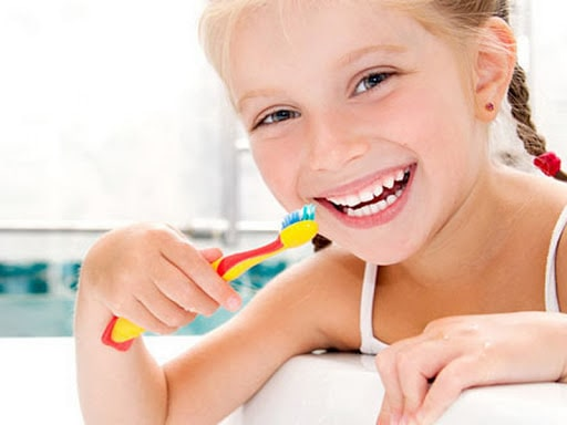 Good Dental Health for Kids